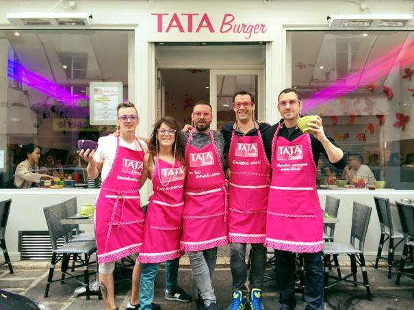tata-burger-gay-restaurant-paris